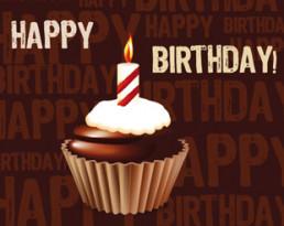 Dziś nasze urodziny!
