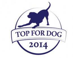 Konkurs TOP FOR DOG 2014