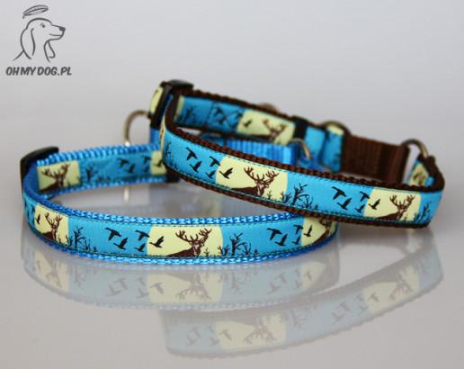 Your design: semi-choke collar